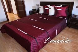 Luxusní přehoz na postel - 12I