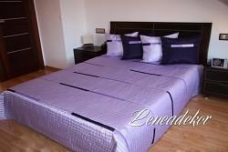 Luxusní přehoz na postel - 12N