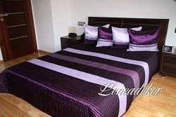 Luxusní přehoz na postel - 14D