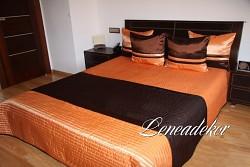 Luxusní přehoz na postel - 16p2