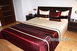 Luxusní přehoz na postel - 19C