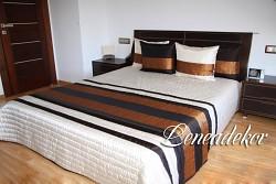 Luxusní přehoz na postel - 19P