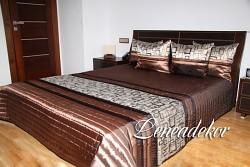 Luxusní přehoz na postel - 19S