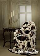 Luxusní deka akrylová-160x210cm-vzor 35