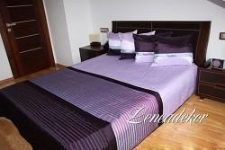 Luxusní přehoz na postel - 16T 240x240cm-skladem