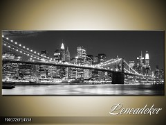 Obraz na zeď-města,architektura- Panorama F001726