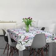 Moderní ubrus-květy-Leneadekor