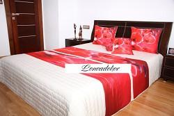 """Přehoz na postel """"3D""""-220x240cm- 38X"""