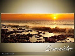 Obraz na zeď-krajina- Panorama F000021