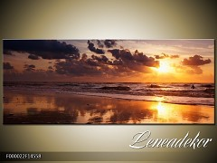 Obraz na zeď-krajina- Panorama F000022