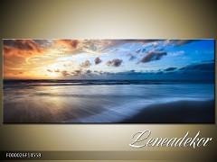 Obraz na zeď-krajina- Panorama F000026