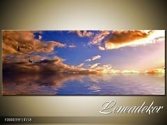 Obraz na zeď-krajina- Panorama F000039