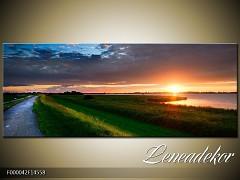 Obraz na zeď-krajina- Panorama F000042