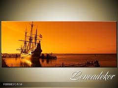 Obraz na zeď-krajina- Panorama F000081