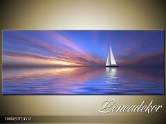 Obraz na zeď-krajina- Panorama F000097