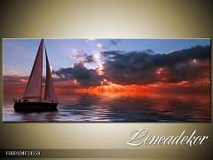 Obraz na zeď-krajina- Panorama F000104