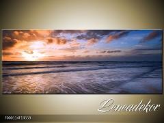 Obraz na zeď-krajina- Panorama F000114