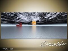 Obraz na zeď-krajina- Panorama F000145