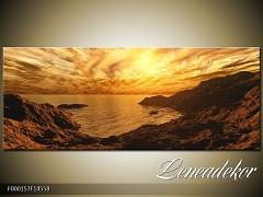 Obraz na zeď-krajina- Panorama F000157