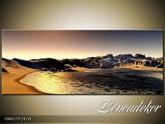 Obraz na zeď-krajina- Panorama F000177
