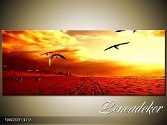 Obraz na zeď-krajina- Panorama F000200