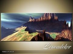 Obraz na zeď-krajina- Panorama F000217