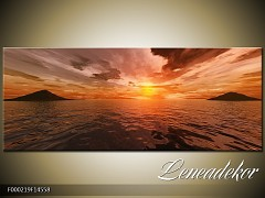 Obraz na zeď-krajina- Panorama F000219