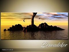 Obraz na zeď-krajina- Panorama F000225