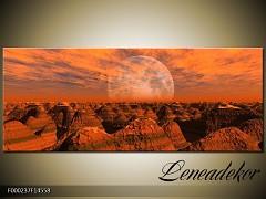 Obraz na zeď-krajina- Panorama F000237