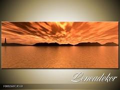Obraz na zeď-krajina- Panorama F000260
