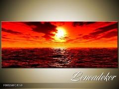 Obraz na zeď-krajina- Panorama F000268
