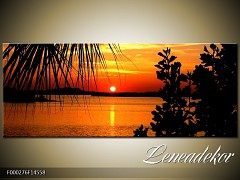 Obraz na zeď-krajina- Panorama F000276
