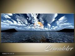 Obraz na zeď-krajina- Panorama F000277