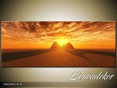 Obraz na zeď-krajina- Panorama F000289