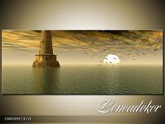 Obraz na zeď-krajina- Panorama F000309