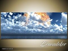 Obraz na zeď-krajina- Panorama F000311