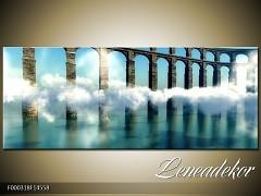 Obraz na zeď-krajina- Panorama F000318