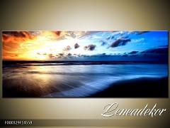 Obraz na zeď-krajina- Panorama F000329