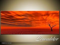 Obraz na zeď-krajina- Panorama F000351