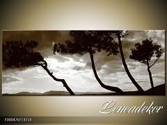 Obraz na zeď-krajina- Panorama F000476