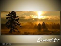 Obraz na zeď-krajina- Panorama F000477