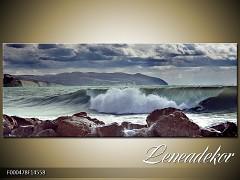 Obraz na zeď-krajina- Panorama F000478
