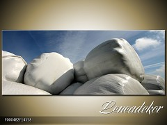 Obraz na zeď-krajina- Panorama F000482