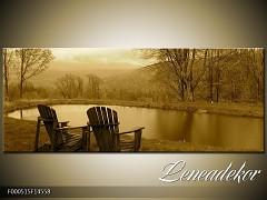 Obraz na zeď-krajina- Panorama F000515