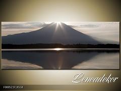 Obraz na zeď-krajina- Panorama F000521