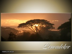 Obraz na zeď-krajina- Panorama F000523