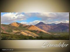 Obraz na zeď-krajina- Panorama F000525