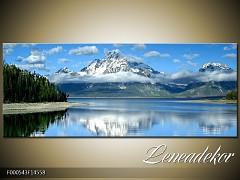 Obraz na zeď-krajina- Panorama F000543