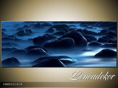 Obraz na zeď-krajina- Panorama F000551