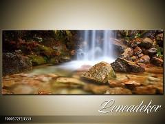 Obraz na zeď-krajina- Panorama F000572